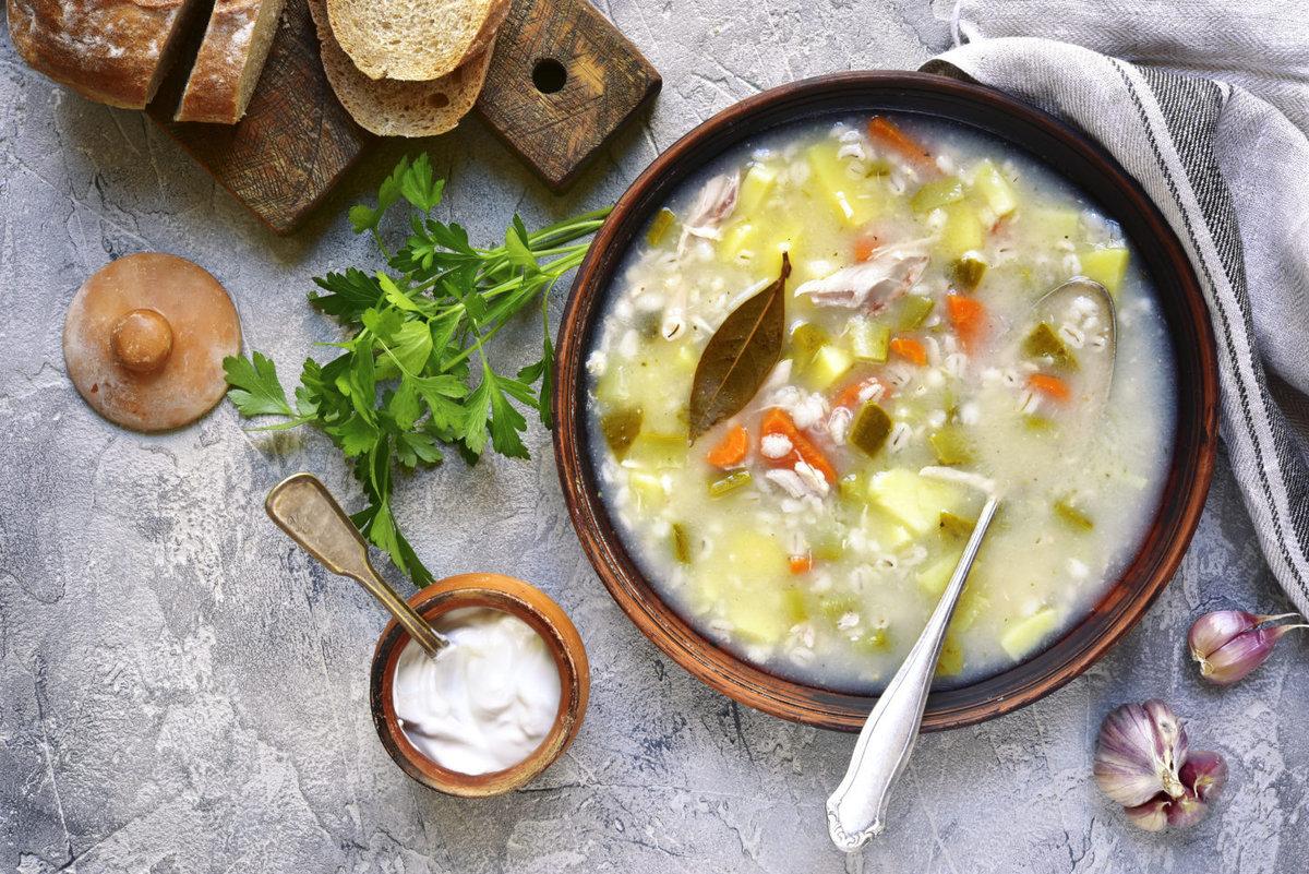 Вряд ли какая-либо другая национальная кухня мира располагает столь богатым ассортиментом супов, как русская.