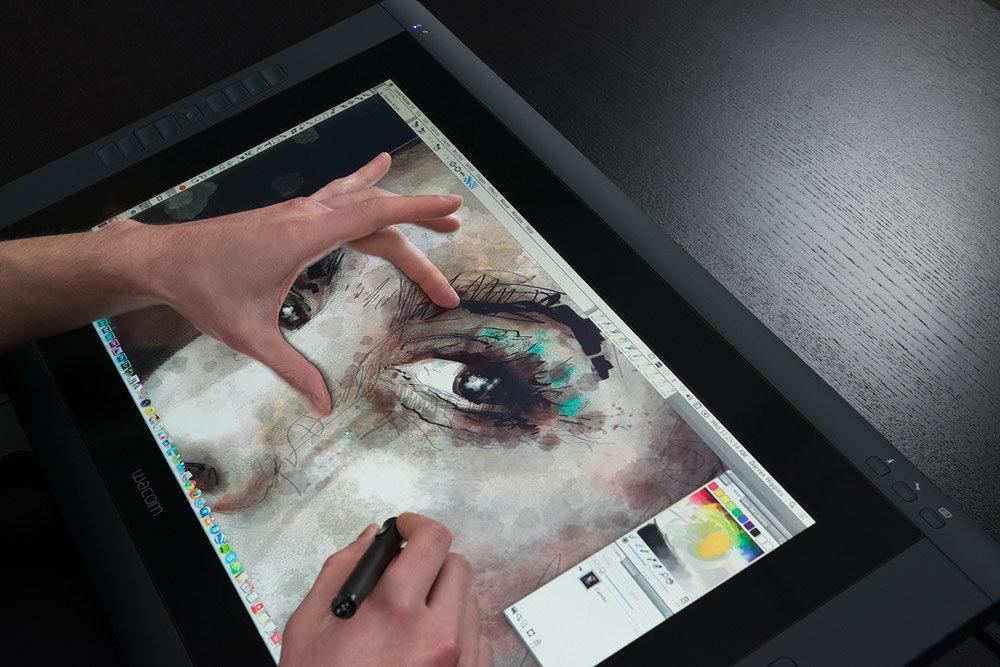 Лютиком, как картинки на планшет