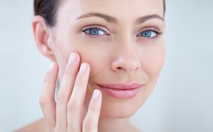 Уход за кожей лица после 35 лет рекомендации