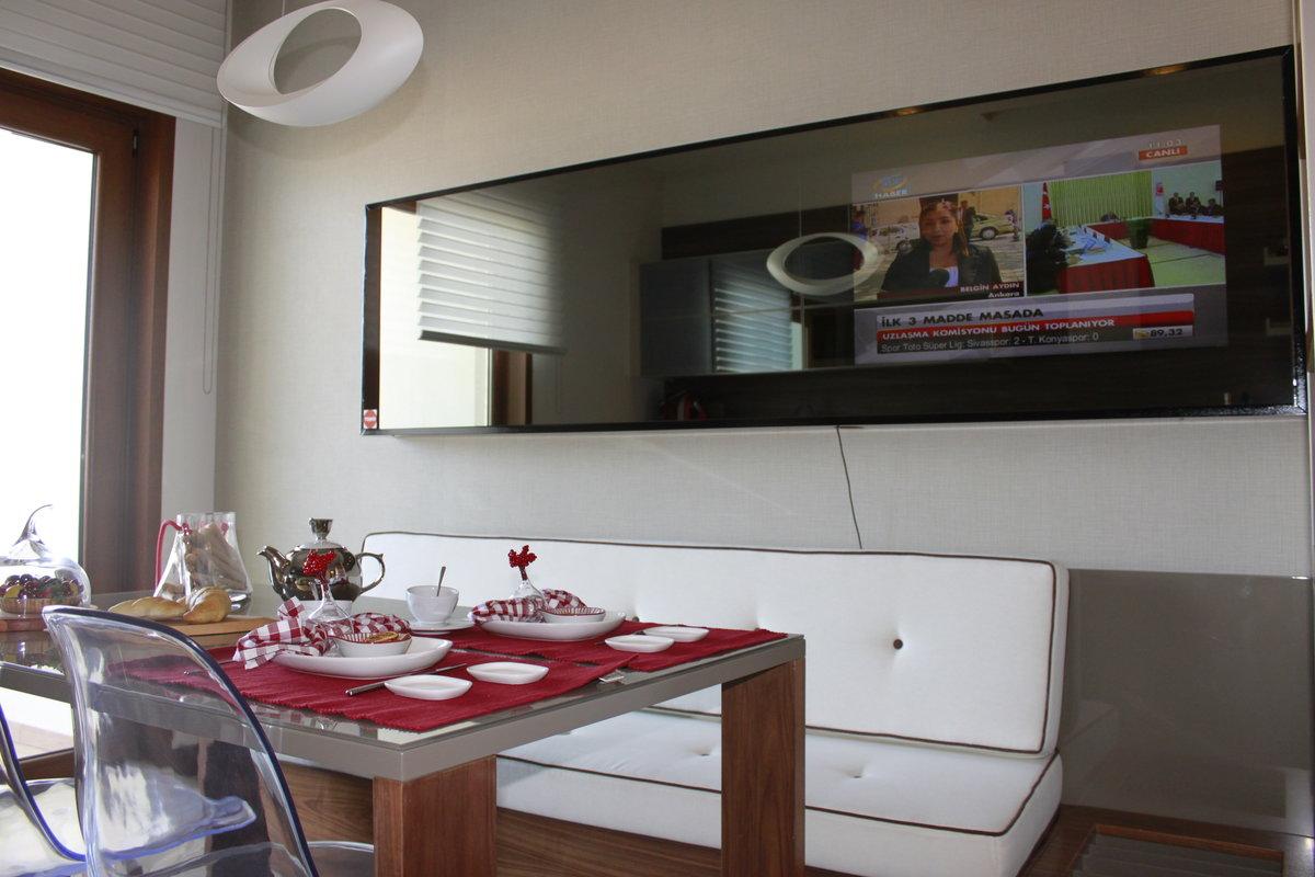 телевизор для кухни в картинках производители