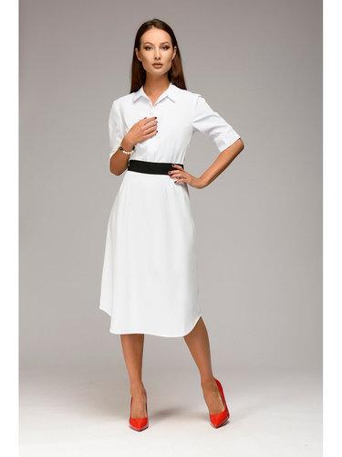 fc002efdf3a 36 карточек в коллекции «Белое платье на каждый день  женские образы ...