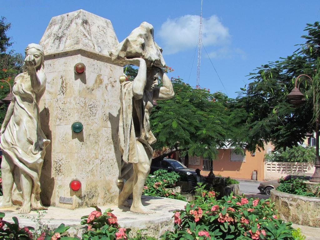 Доминиканская республика картинки достопримечательности