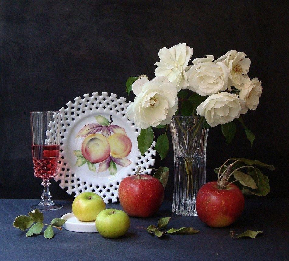 ложатся бок, художественные фотографии фруктов цветов мне