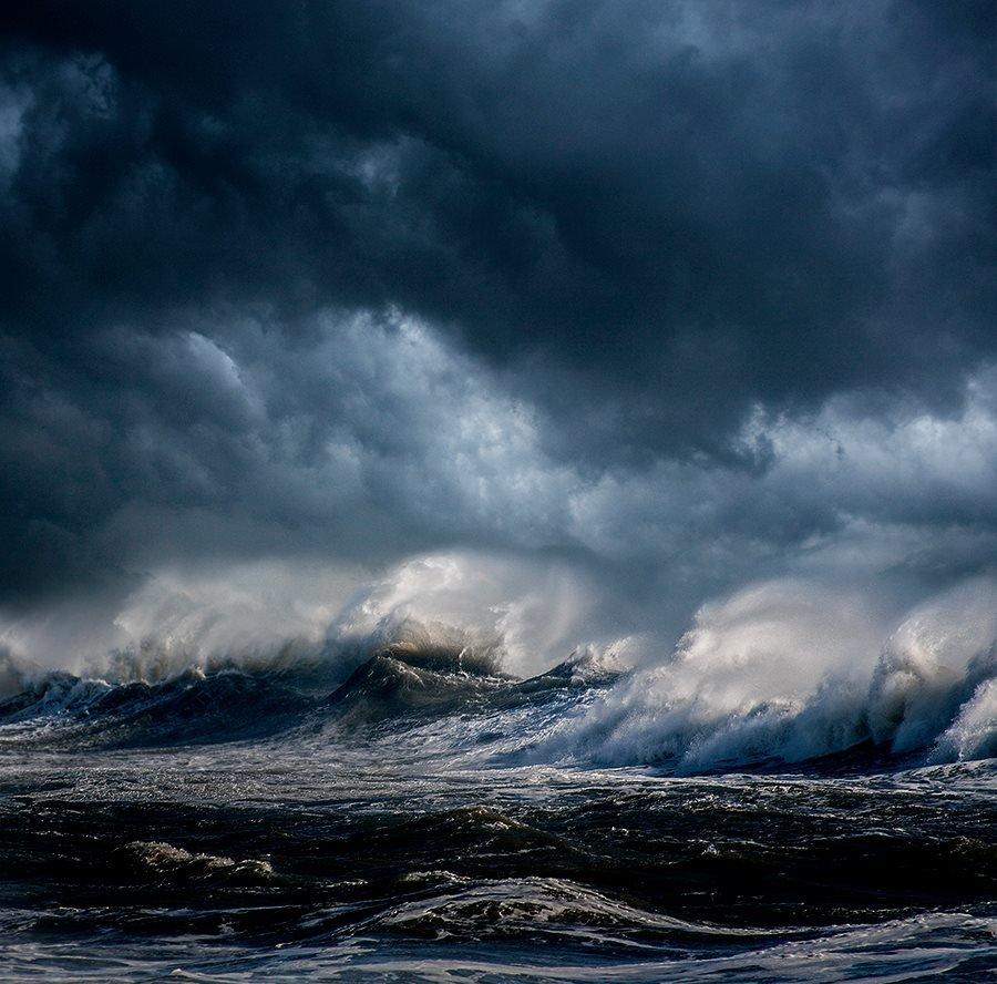 Шторм и буря картинки