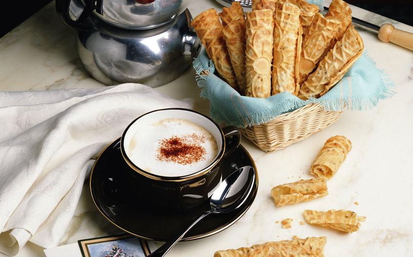Картинки с вкусным завтраком кофе, флокирование картинки про