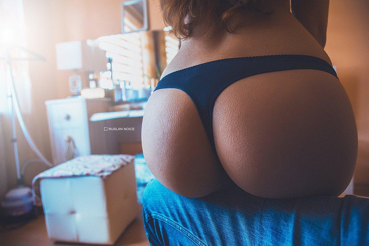 Большой жопа фотогалерея женщина