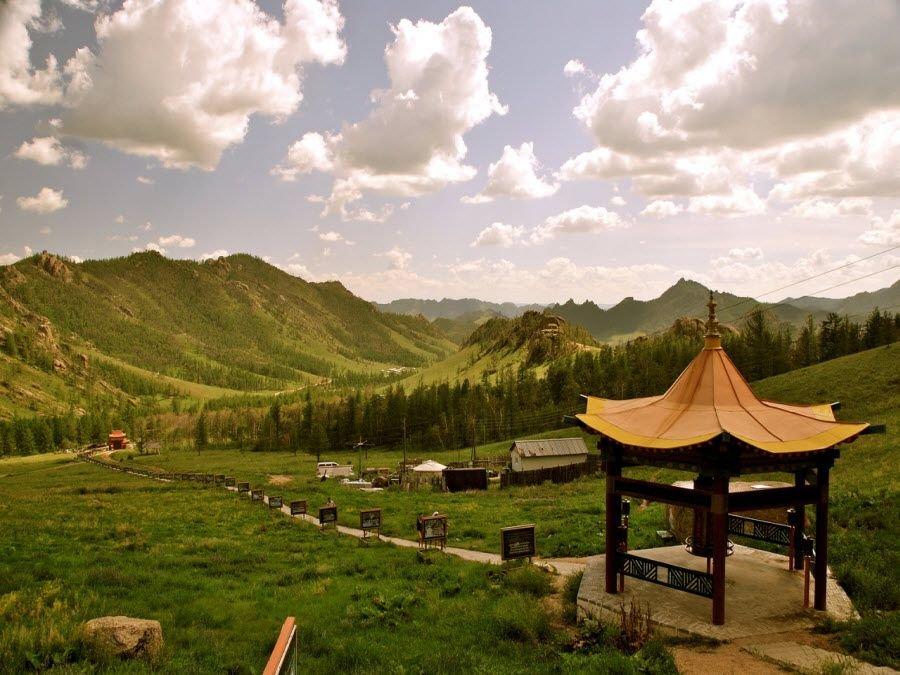 как фото и картинки монголии низкого пассажиропотока кольце