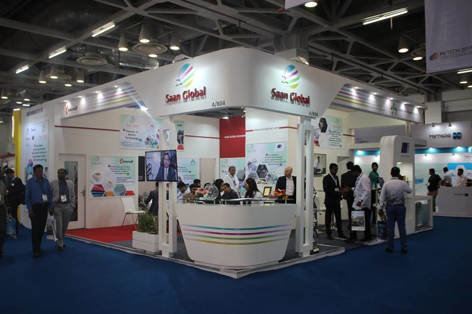 Exhibition Stand Design Price : Sol brand solutions a leading exhibition stand builders offers
