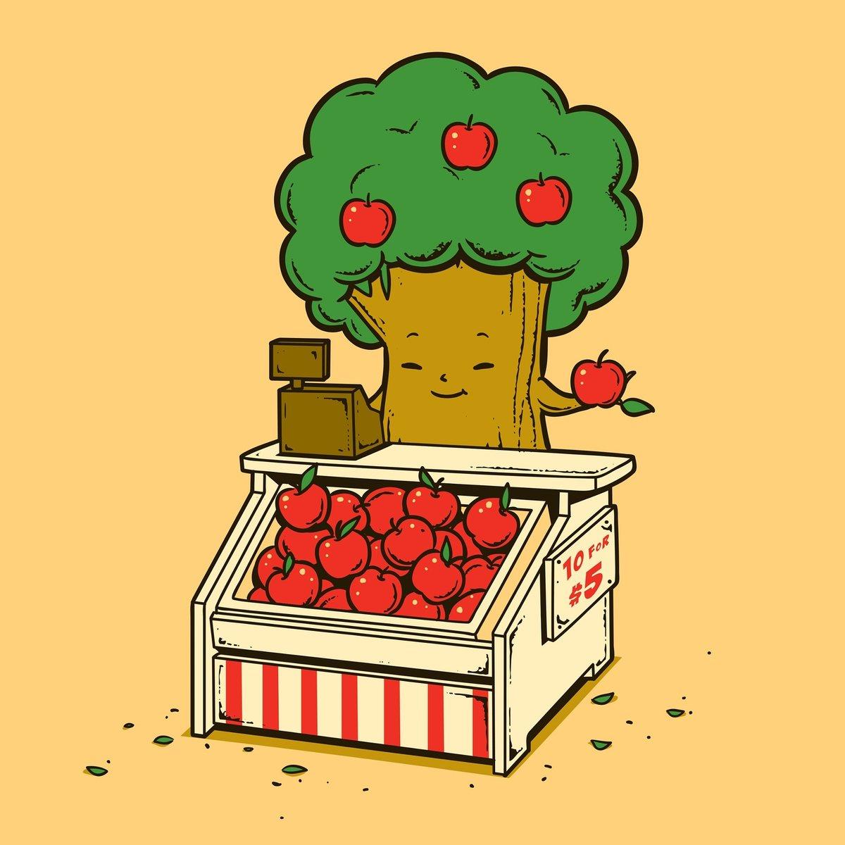 Милые смешные рисунки еды, вставить картинку