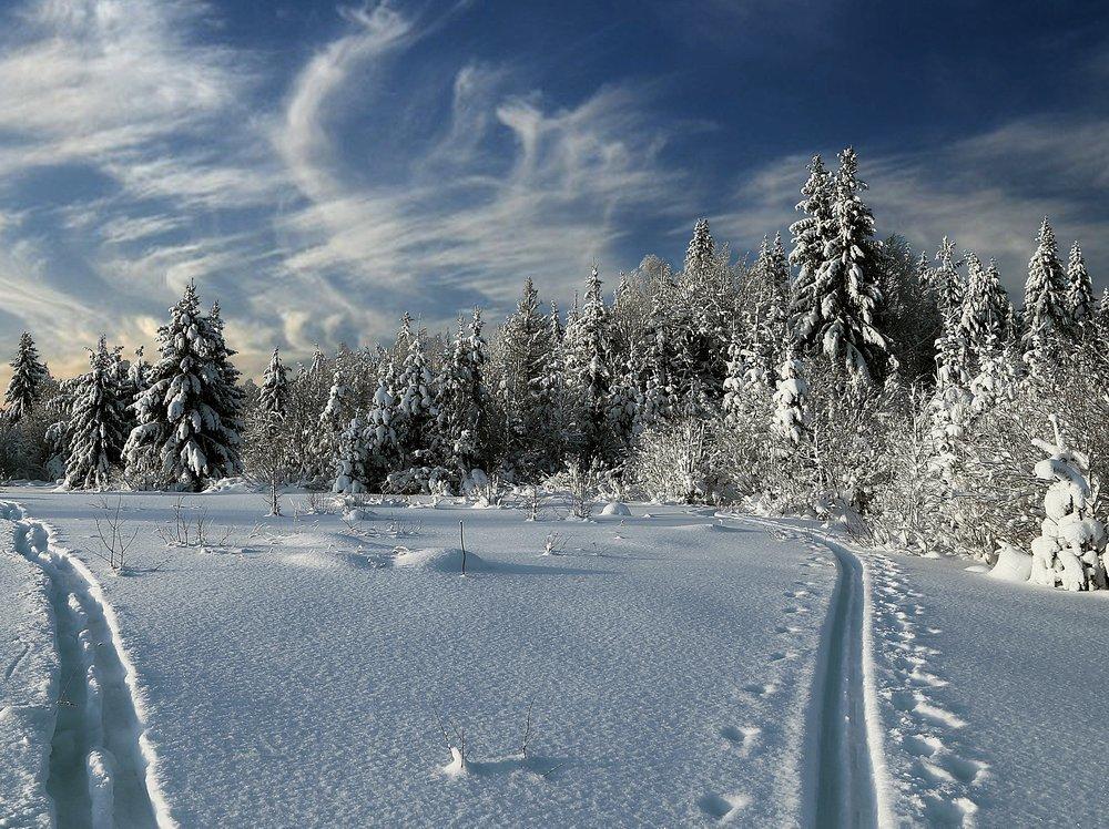 кастрюлю выливаем снежная зима в россии фото упражнение домашних условиях