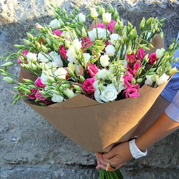 Доставка цветов в любой регионе молдова