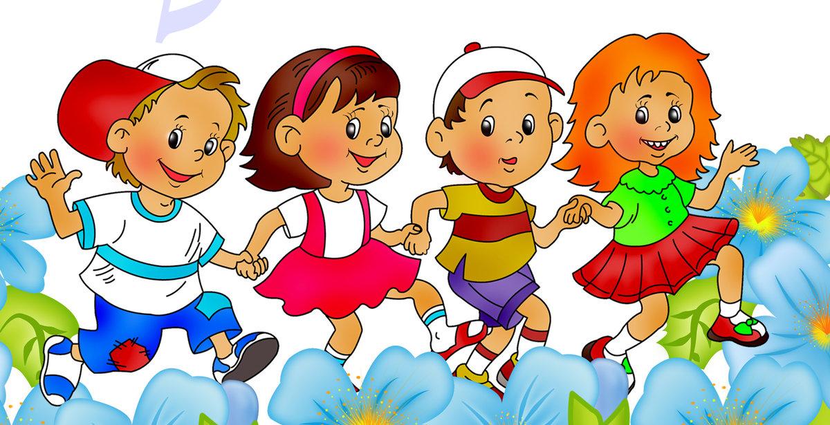 Картинки в детском саду для детей, днем