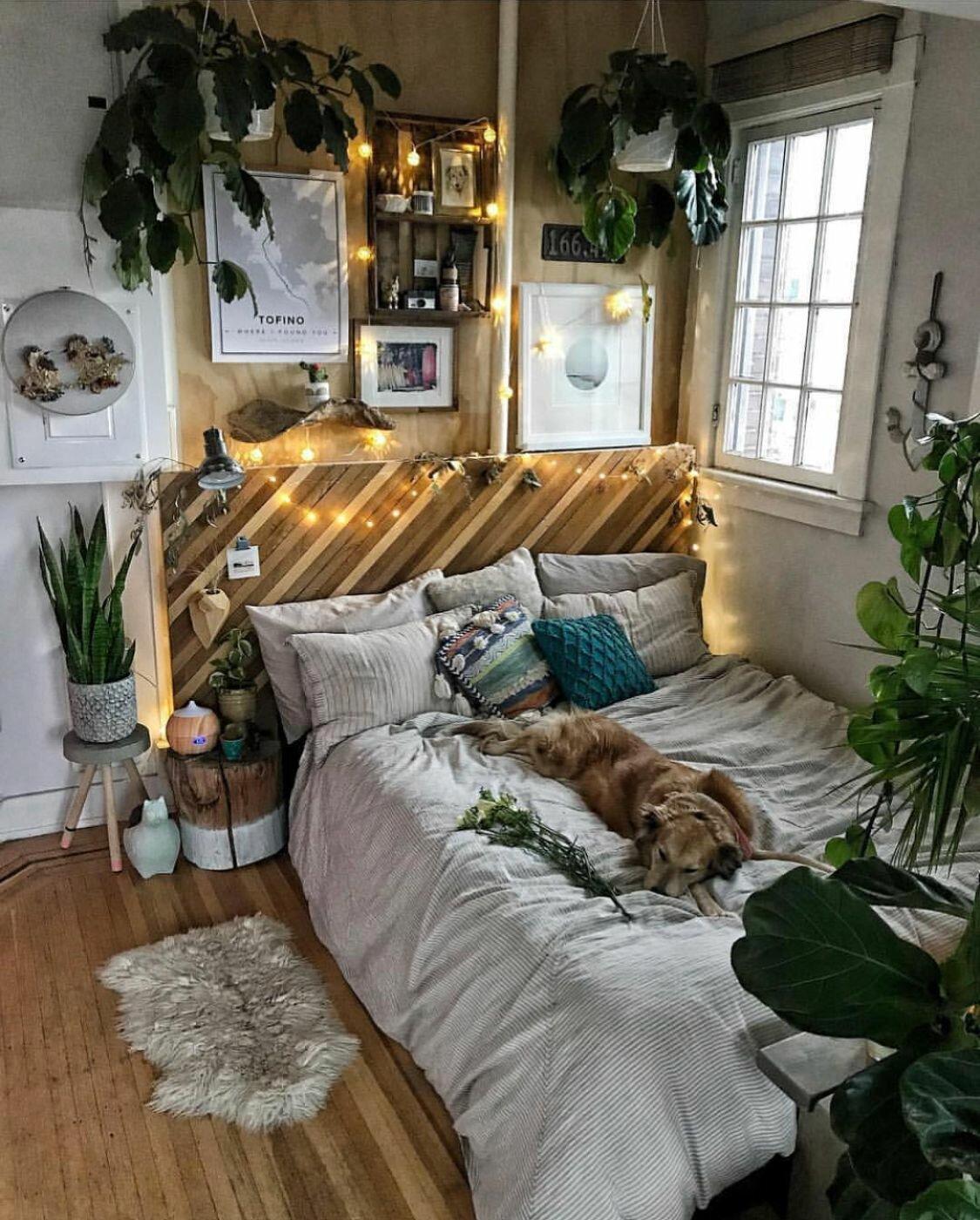 Комната с природной энергетикой