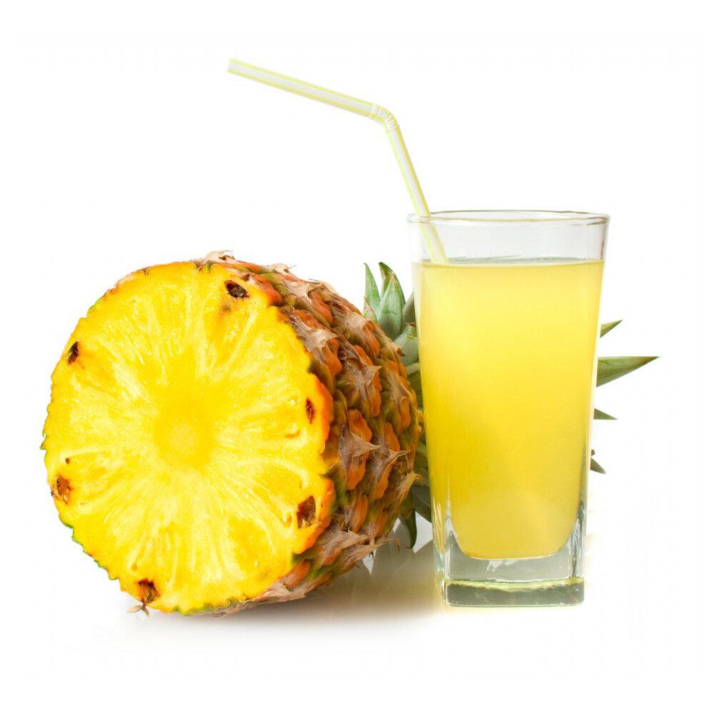 Ананас, польза ананасового сока