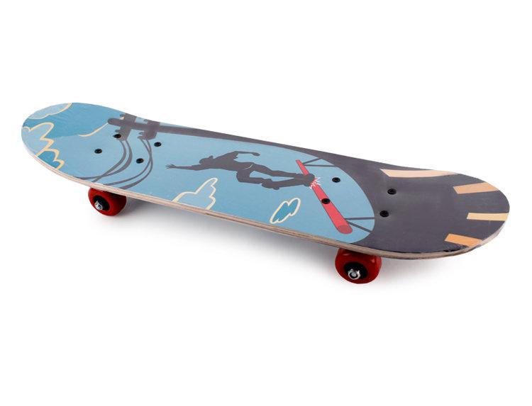 картинки маленький скейт головин все также
