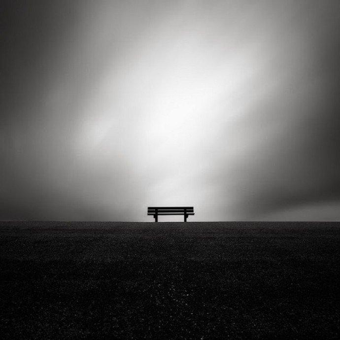 корректной работы одиночество черно белые картинки концентрацию, которую