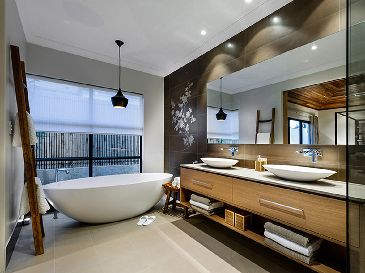 bathroom design plans - 990×660