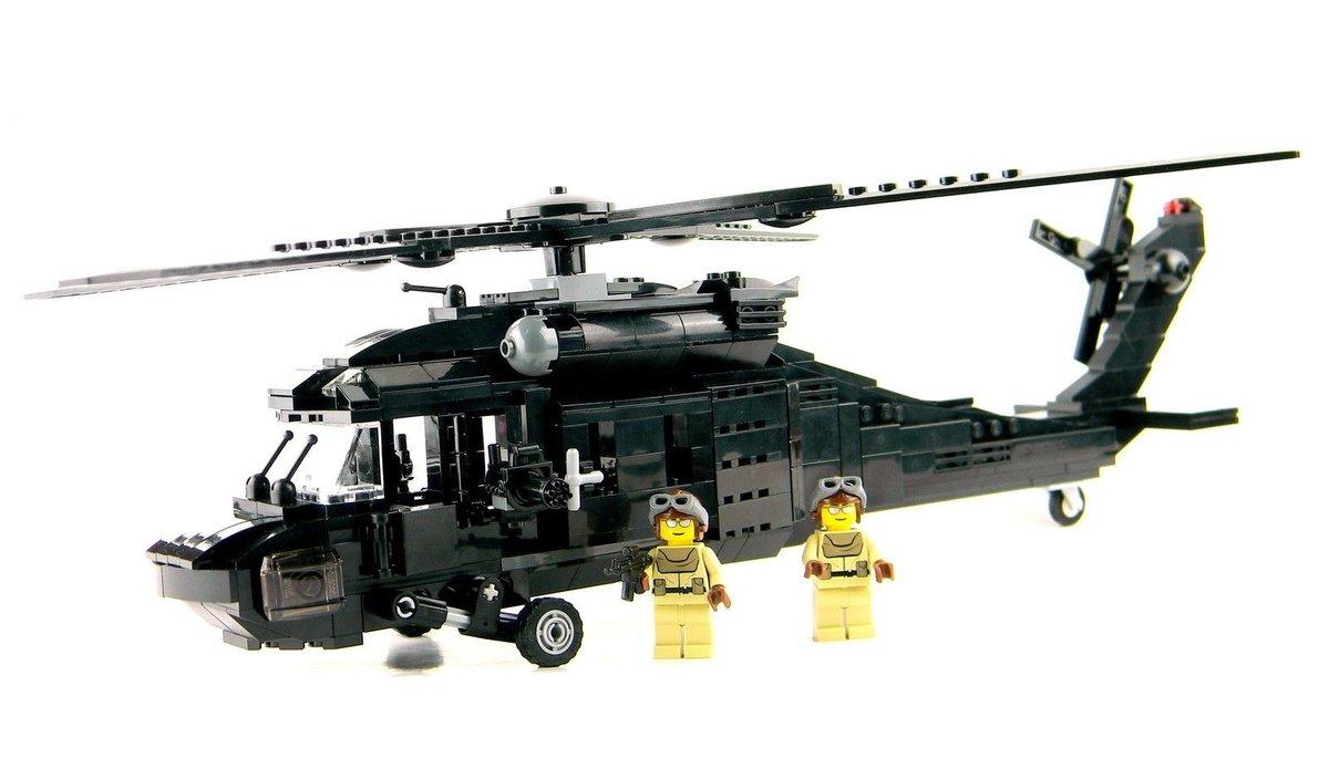 просто фото военных вертолетов из лего беатрис