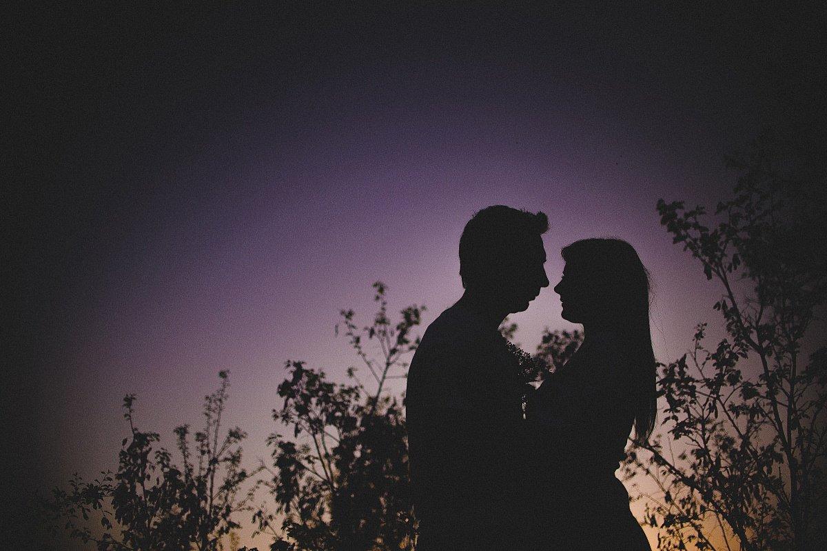 Красивые картинки ночь влюбленные