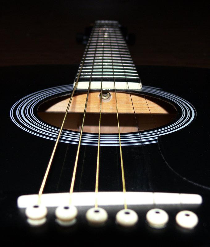 Гитарная струна картинки