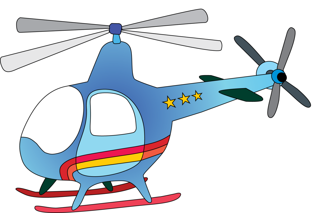 Поздравления, картинки с вертолетами для детей