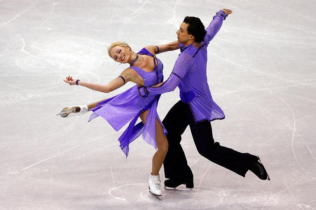 канада фигурное катание пара спортивные танцы смотреть нормально