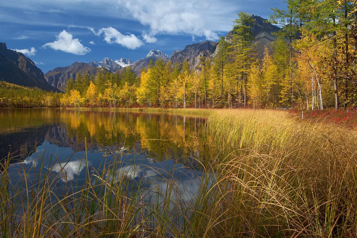 картинки с пейзажами сибири