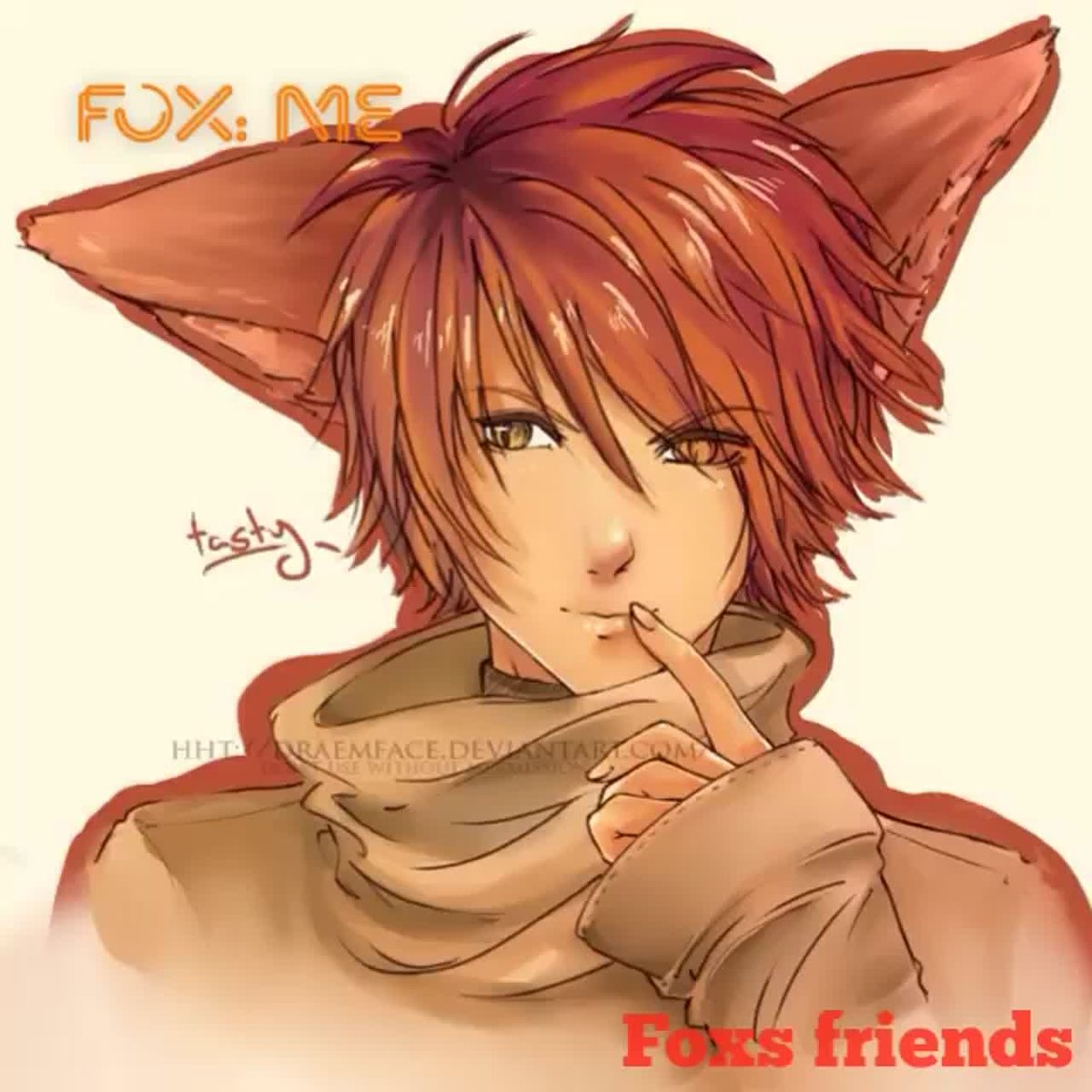 Anime Boy Wolf Pics Best Image Of Anugrahstaylivesite Card