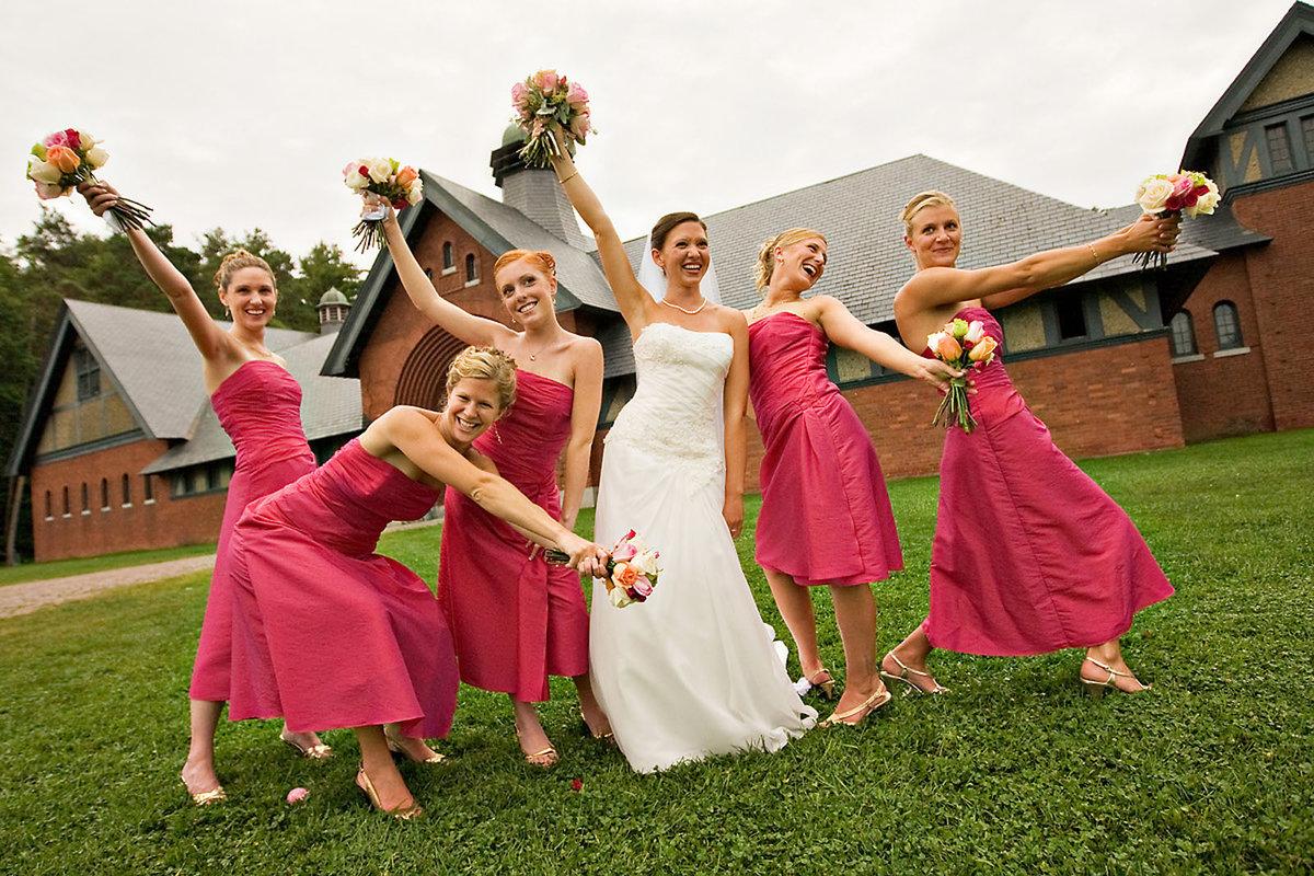 будет закрытая, классные фото на свадьбу если комплекс