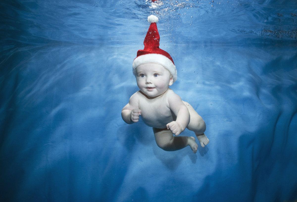 длинные пряди новогодний бассейн картинки конечно, самые