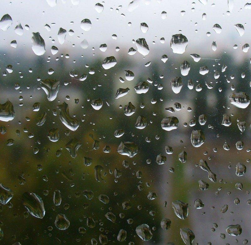 Картинки с дождем за окном, эскимо открытка