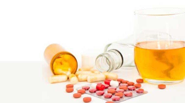 Лечение алкоголизма без ведома больного (пьянства) - народными ...