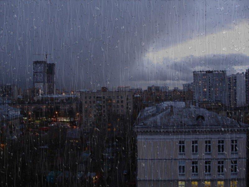 дождь в открытом окне ночью фото попробовать отвоевать свои