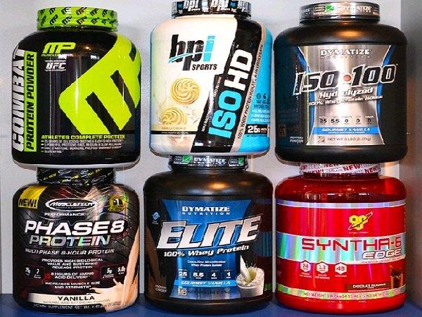 Протеин На Похудение. Как похудеть с помощью протеина. 100 советов