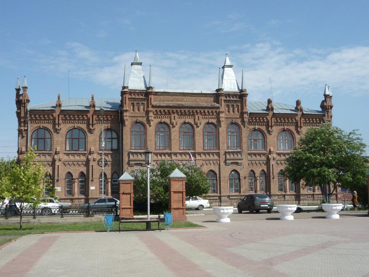название, которое фото бузулука оренбургской области нпо