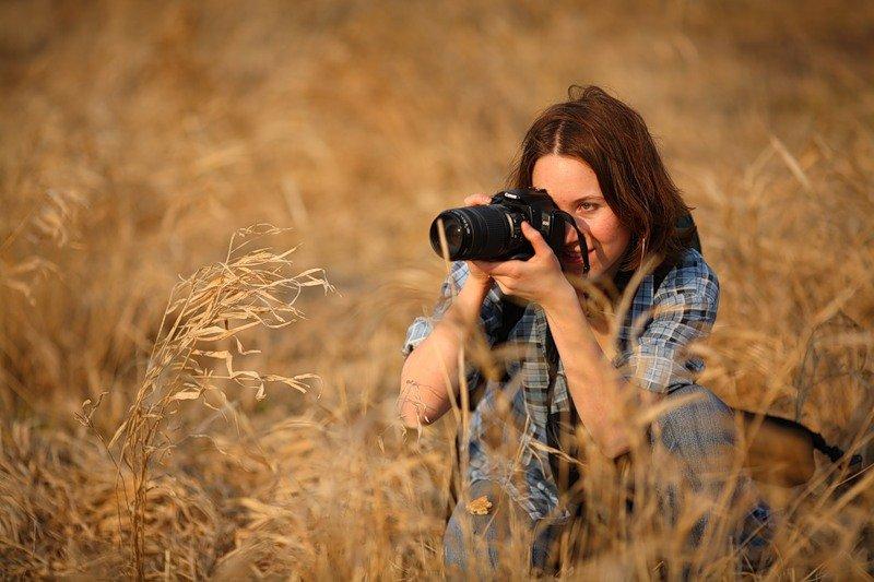Разные хорошие фотографы