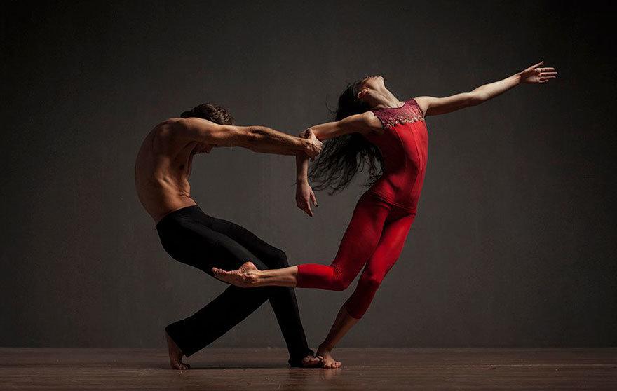 Фото и картинки танцоров