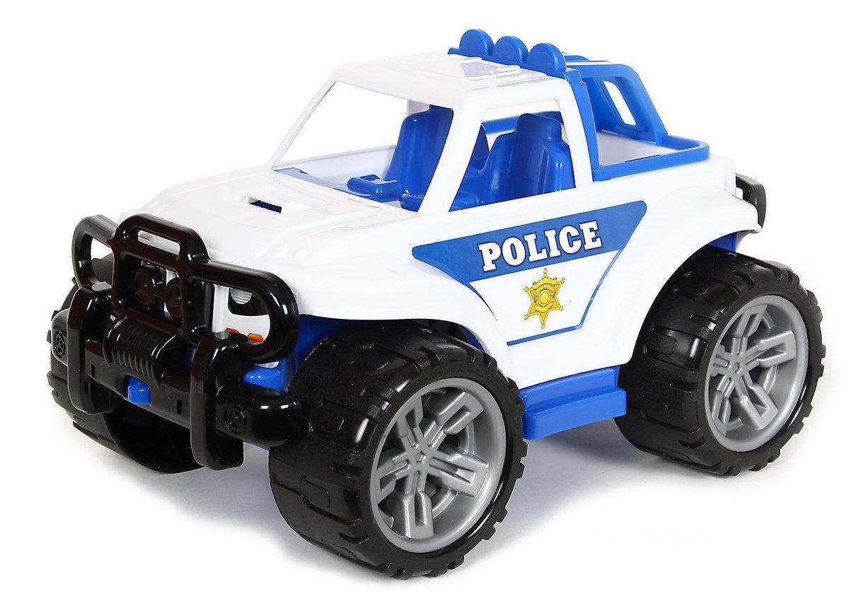 Детские полицейские машинки картинки