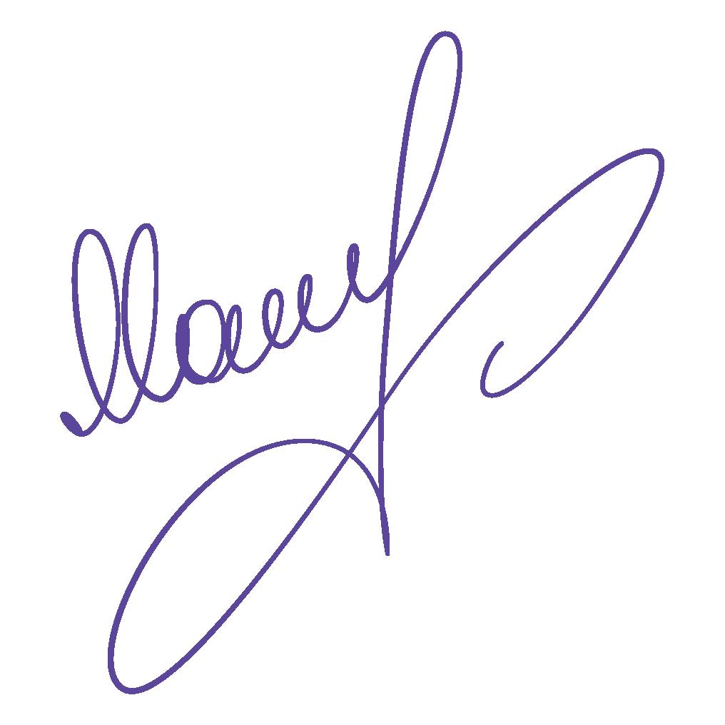Картинки про подпись