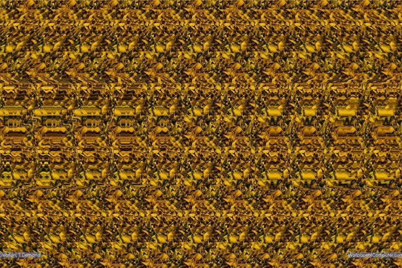 ... Find the best Stereogram Wallpaper on WallpaperTag. We have a massive amount of desktop and