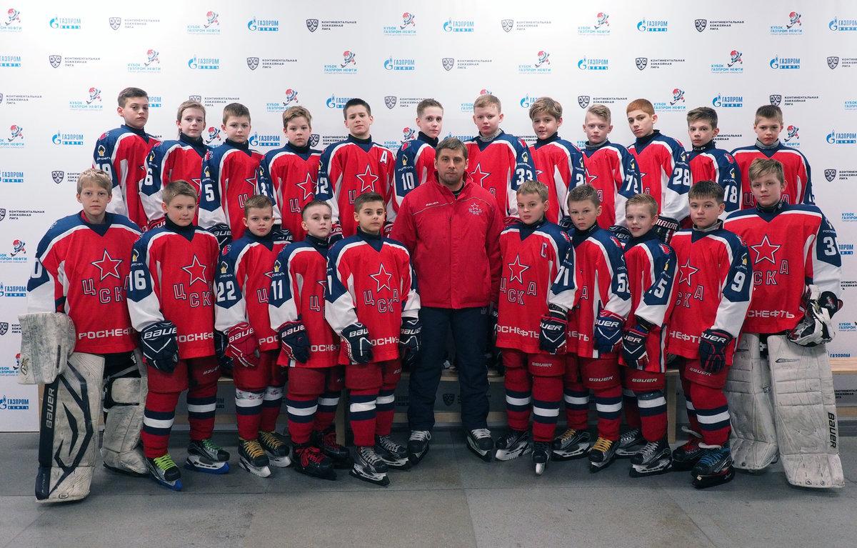 Хоккей цска сборная фото