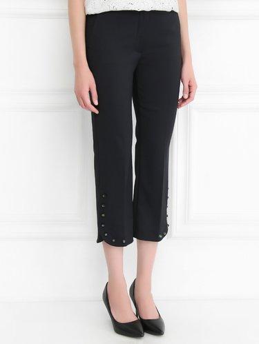 167aa6dfa 39 карточек в коллекции «Женские укороченные брюки» пользователя ...