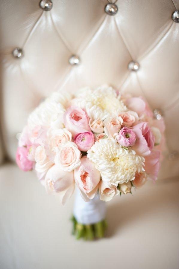 прекрасные букеты для свадьбы