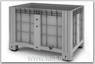 11.602.91.pe.c10 пластиковый контейнер ibox 1200х800