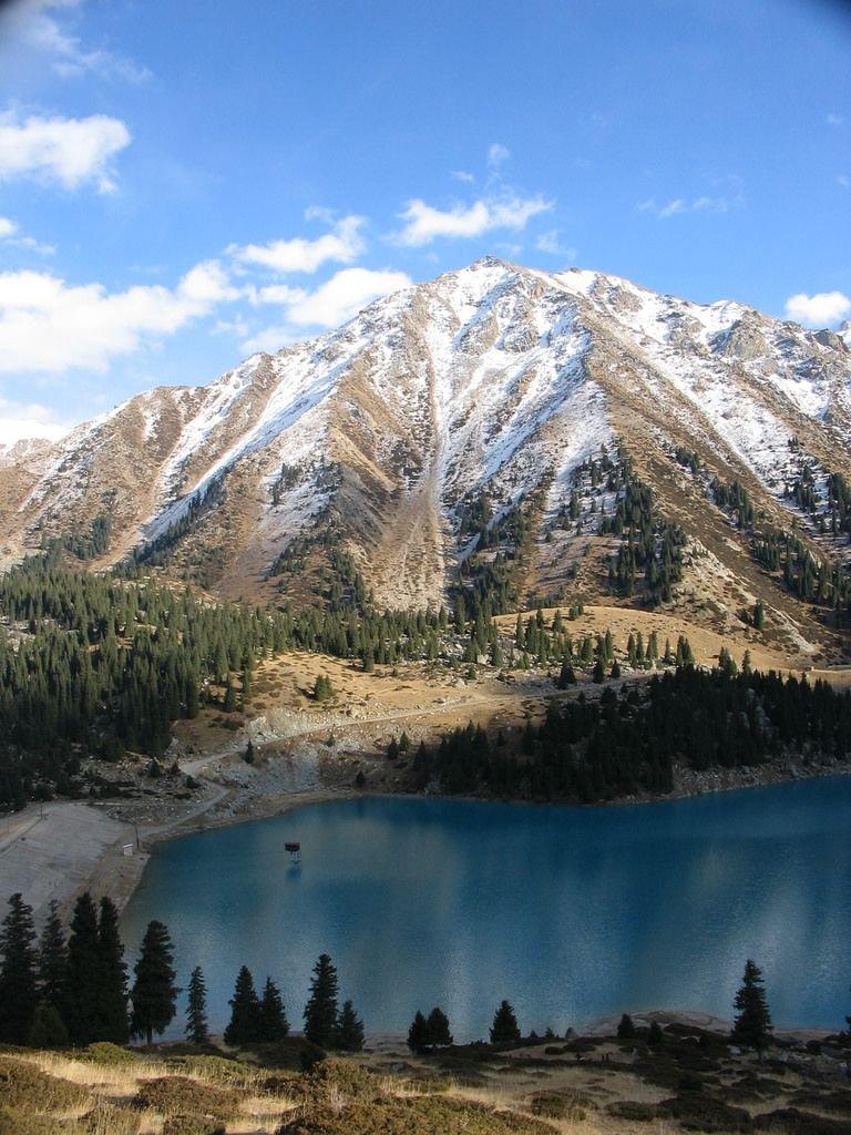 Картинки гор с казахстана