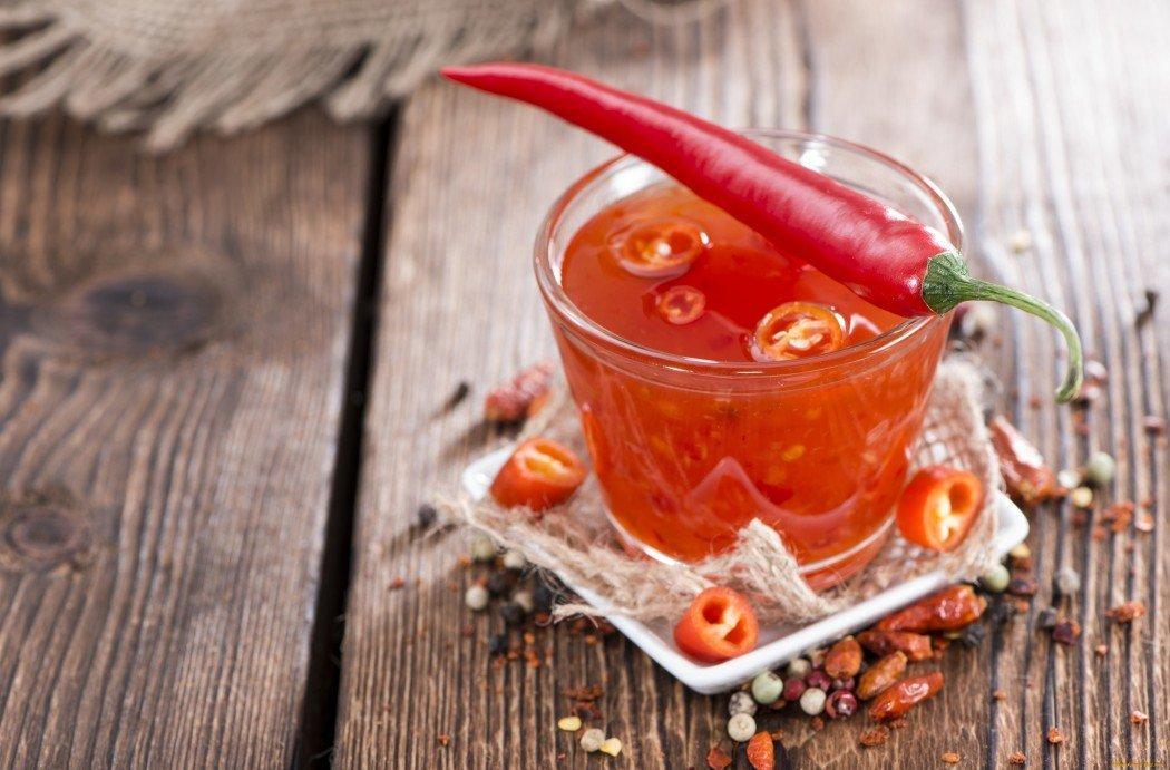 Чили кон карне - рецепт блюда мексиканской кухни с перцем чили и мясом.