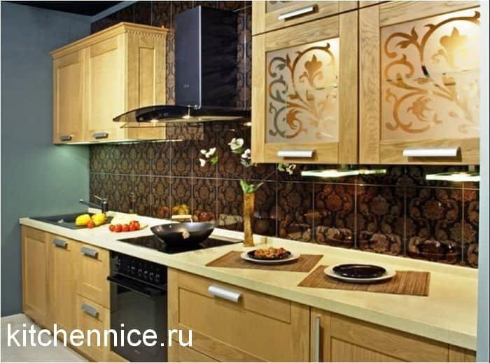 Декор для кухни своими руками (78 фото преображаем легко)