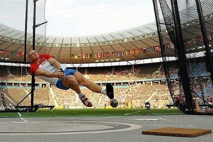 Картинки легкой атлетики прикольные, мультяшными героями прикольные