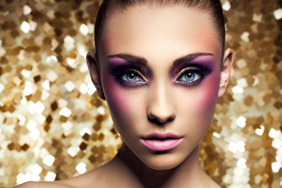 Фотки макияжа для девушек