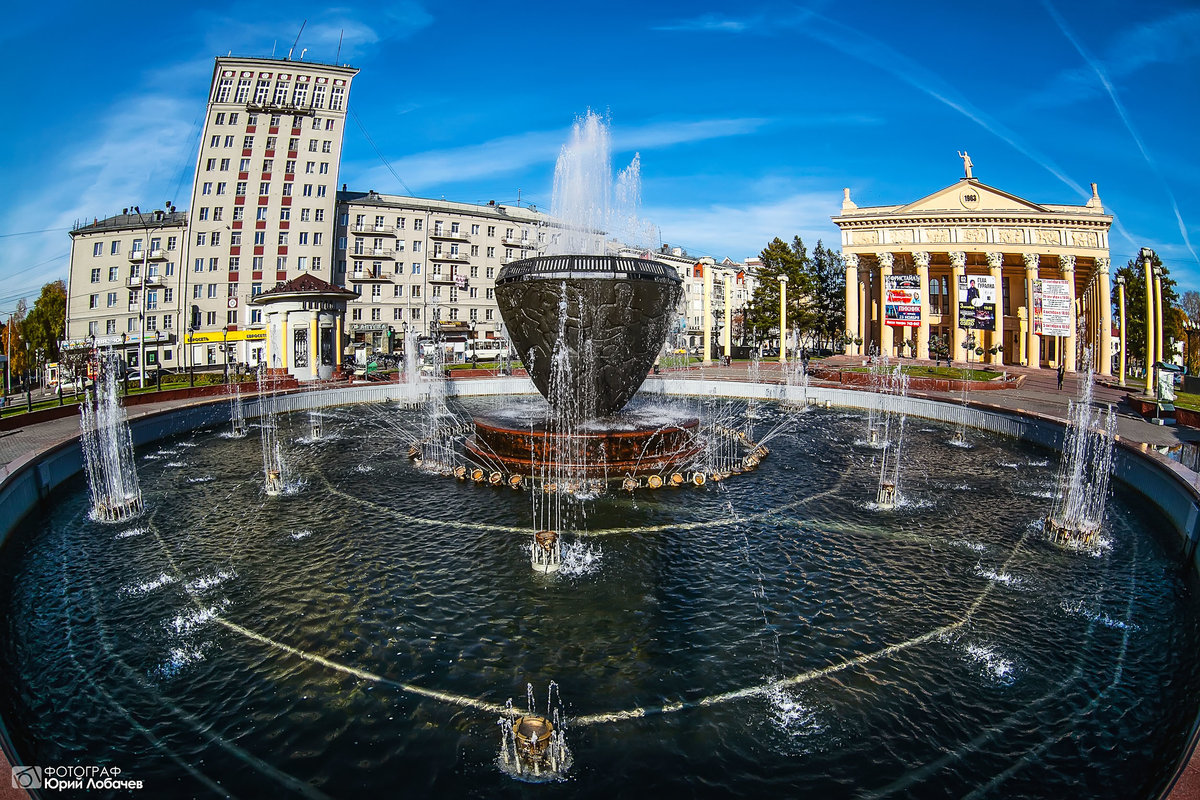 картинка город новокузнецк цветок